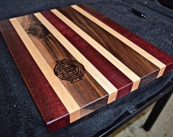 Handmade 8x10 C