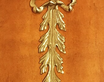Brass Wall Decor