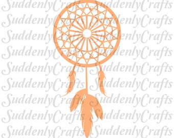 To the Point Dream Catcher SVG