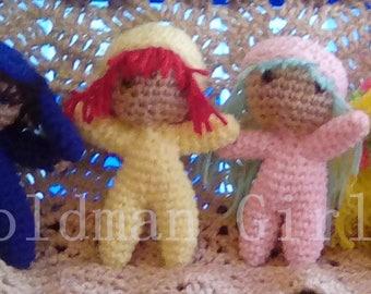 Mini - Dolls