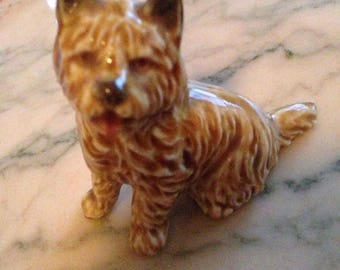 Too cute Wade terrier figurine