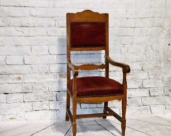 1810 Antique Chair