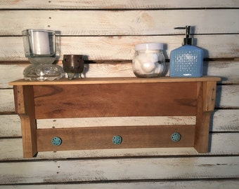 Bathroom/Bedroom Shelf with free shipping!
