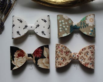 French bow || Oversized bow || Bow headband ||Bow hair clips || hair accessories || Baby girl ||  baby gift || gift for a kids || cheer bow
