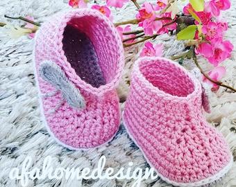 Handmade home shoes
