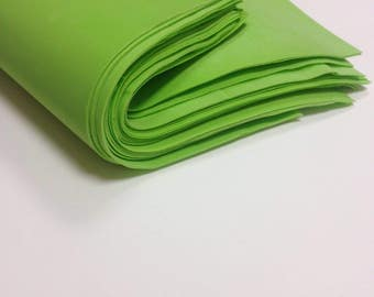 Foam sheets for Handmade flowers. Thickness 1 mm. Size 50*50 cm. 1 pack - 1 sheet.