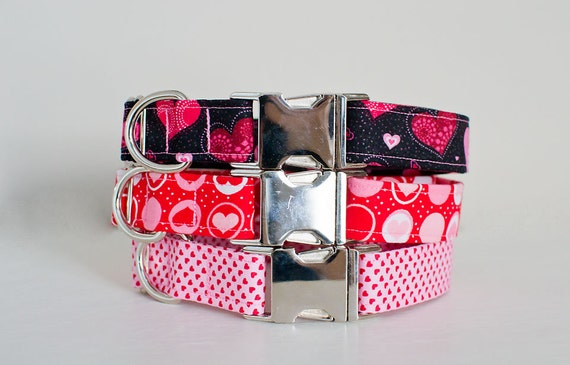Valentine Dog Collars US