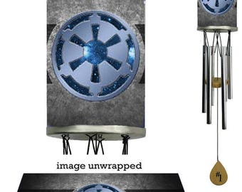 Star Wars Galactic Empire Wind Chime