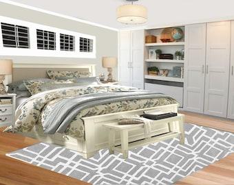 Virtual Room Design