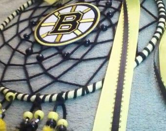 Boston Bruins Dreamcatcher