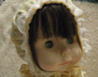 Effanbee Suzie Sunshine 18″ Doll  free shipping u s a