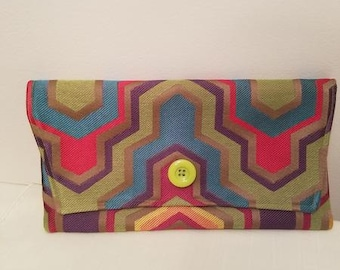 Clutch Bag - multicolor