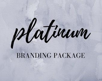 Platinum Branding Package