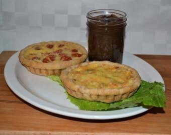 Caramelized Red Onion Marmalade Handmade Gourmet