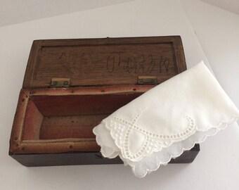 Oak Box 1908