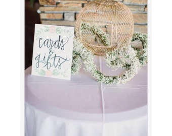 Wedding card holder. wedding card holder. Rustic wedding. Cinderella carriage centerpiece. Fairytale wedding card holder.