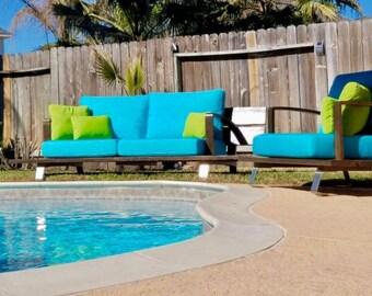 Victoyan modern patio set