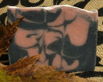 Lovespell-type Handmade Soap