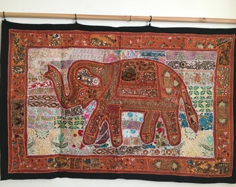Authentic Indian Wall Hanging