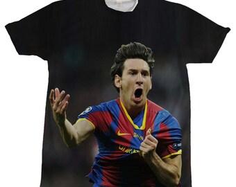 Lionel Messi Tee