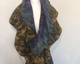 Wrap, shawl, scarf