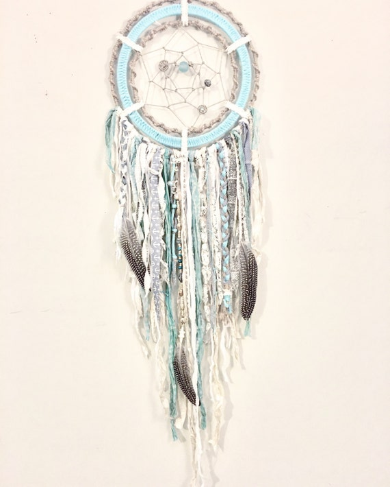 Beach house dreamcatcher