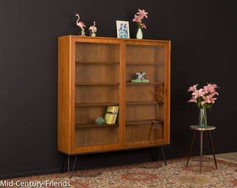 Denmark, 50's, vintage, 60s Cabinet, sideboard (701037)