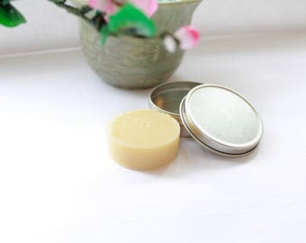 Candelilla Lotion Bars Vegan Skin Care Moisturizers