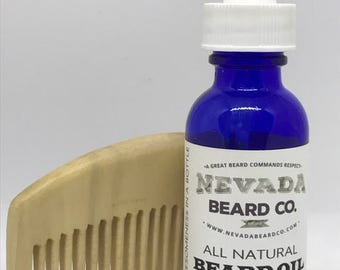 Casablanca Beard Oil
