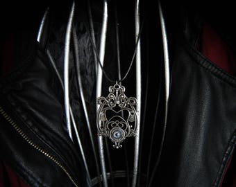 Witch Necklace