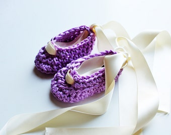 Baby Booties, Baby Shoes, New Baby Gift, Baby Knit Shoes, Pram Shoes, Baby Girl Shoes, Christening Gift, Girls Knit Shoes, Girl Crochet Shoe