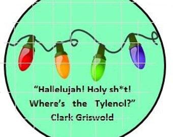 Where's the Tylenol Ornament
