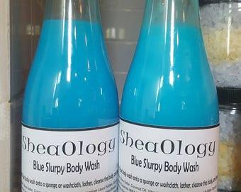 Rich & Creamy Body Wash