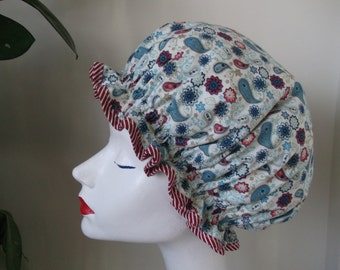 Liberty of London Shower Cap