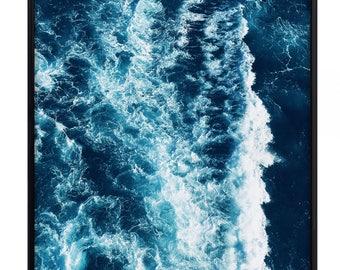 Sea, Poster