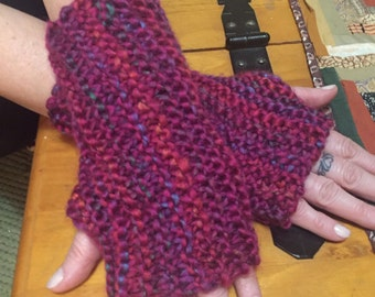 SUMMER SALE!!! Fingerless Gloves