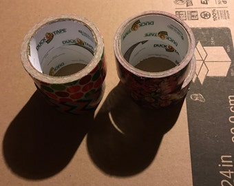 Lot of crafting tape