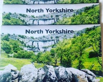 2017 North Yorkshire Calendars