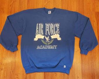 Army sweatshirt | Etsy