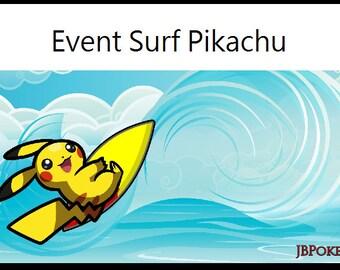 getting surf in pokemon black 2 - Pokémon Black & White ...