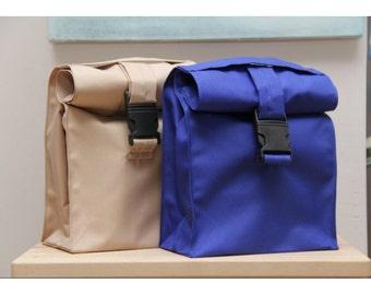 lunch bag for women , lunch bag for men, lunch bag for kids, lunch bag men , lunch box , lunch bag, Lunch Bag Inside insulation material
