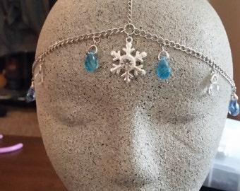 Winter Ball Headdress