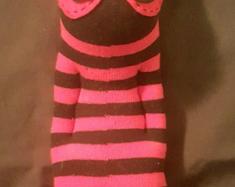 Sock Monster: Voodoo