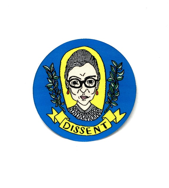 "3"" Patch 