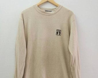 Rare! BITCH Skateboard Sweatshirt 90s Medium Size