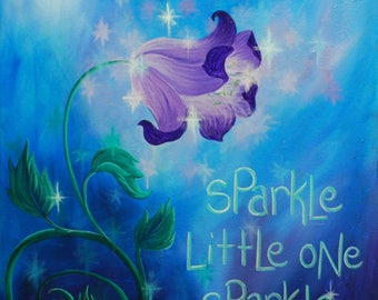 Sparkle, Little One