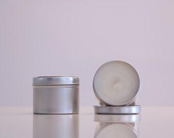 La Mojie Candle - Cotton - 100% Natural