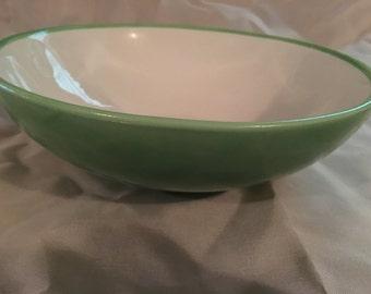 1950s MCM Casserole Bowl