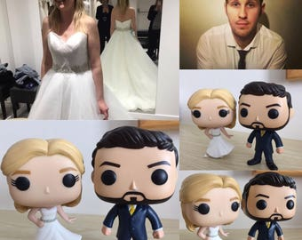 Wedding customs.
