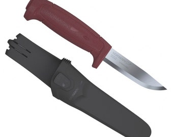 Mora 511 High Carbon Steel Knife | Companion Bushcraft Survival Knives Morakniv Mora of Sweden